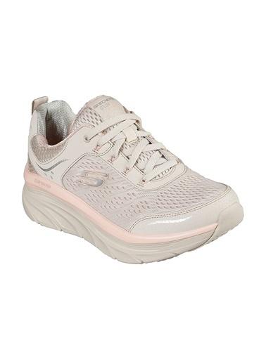 Skechers Skecher Kadın Natürel Lifestyle Ayakkabı Beyaz